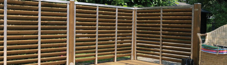 Fioriere griglie recinzioni il ceppo for Cancelli in ferro leroy merlin