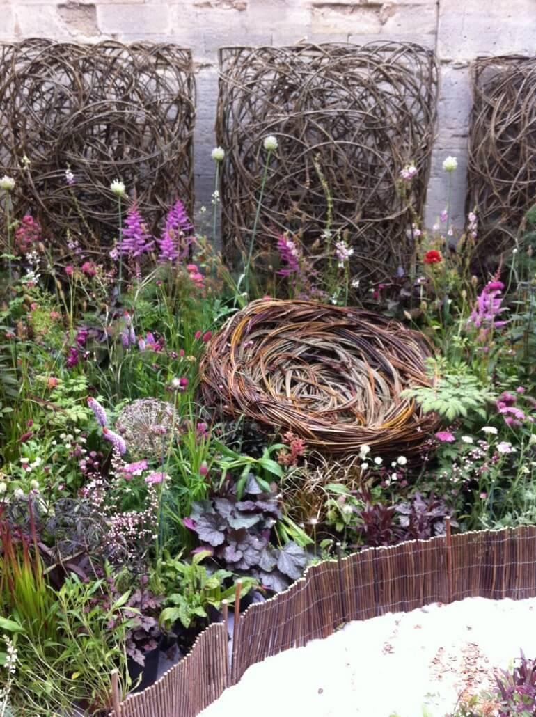 Fiera jardins jardin aux tuileries il ceppo for Jardin aux tuileries